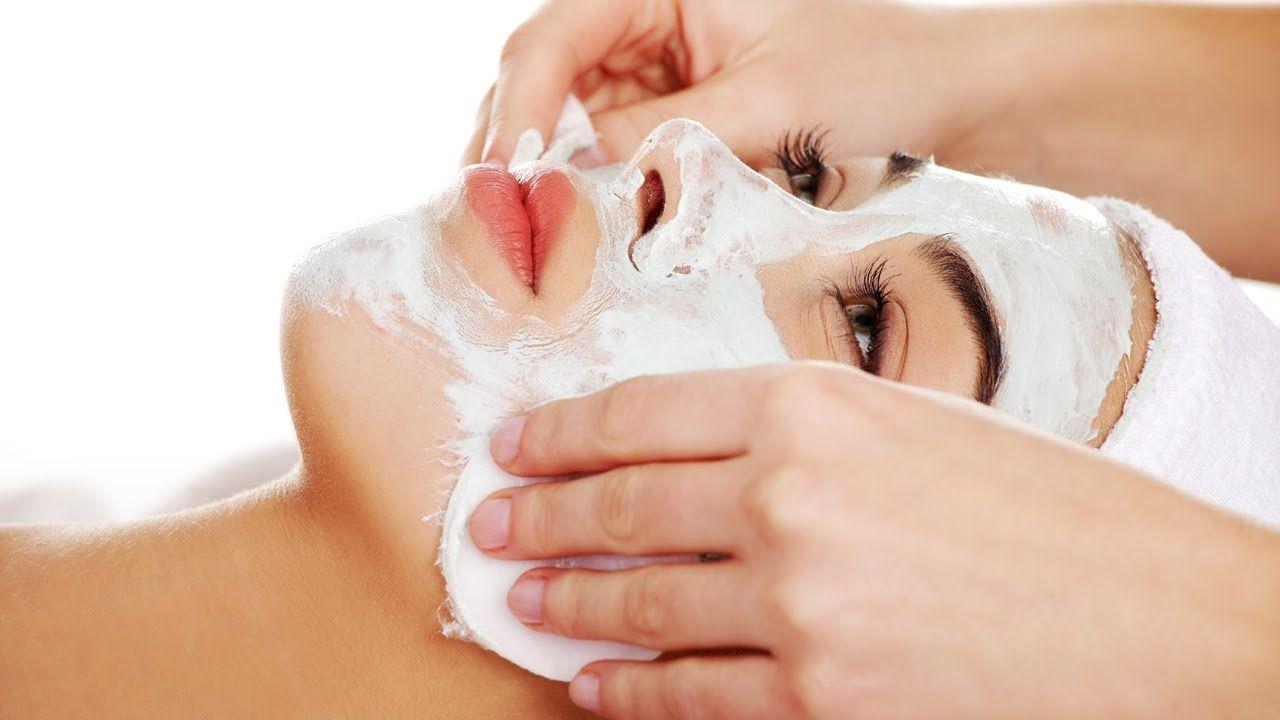 Facial paraffin wax