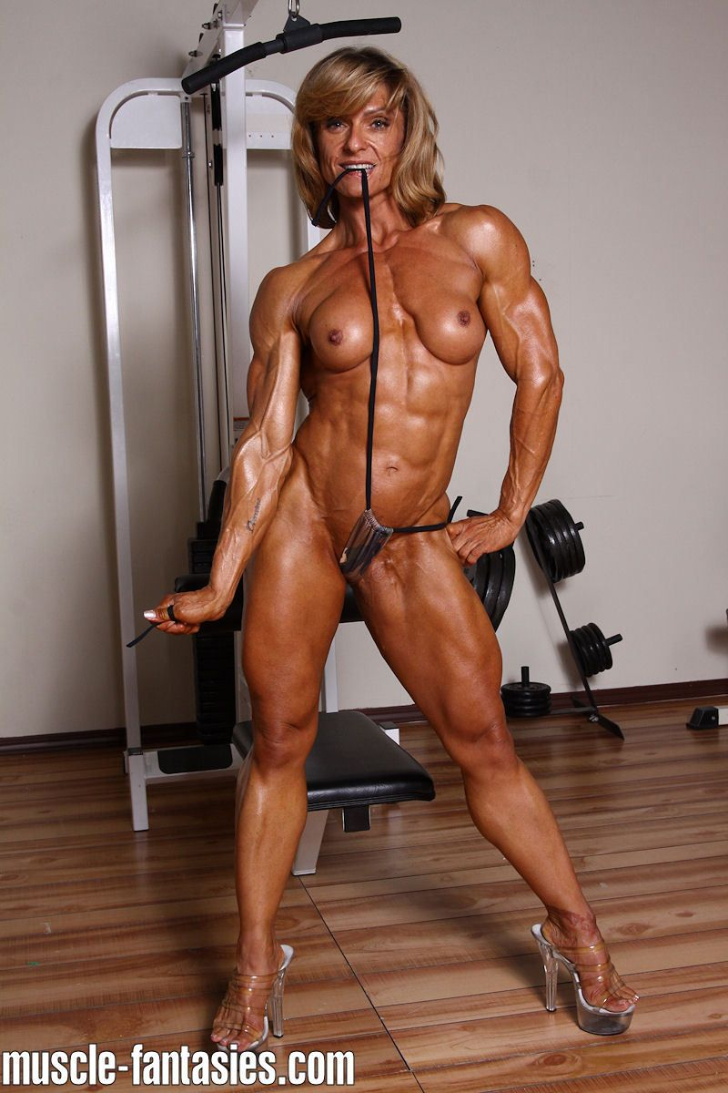 Asian Female Bodybuilder Porn erotic nude female bodybuilders . hot naked pics. comments: 2