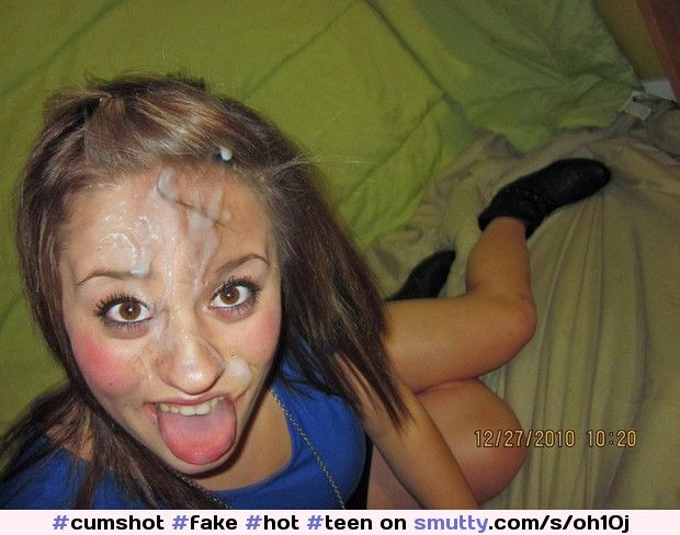 Fake Facial Cumshot Porn Pictures Comments 1