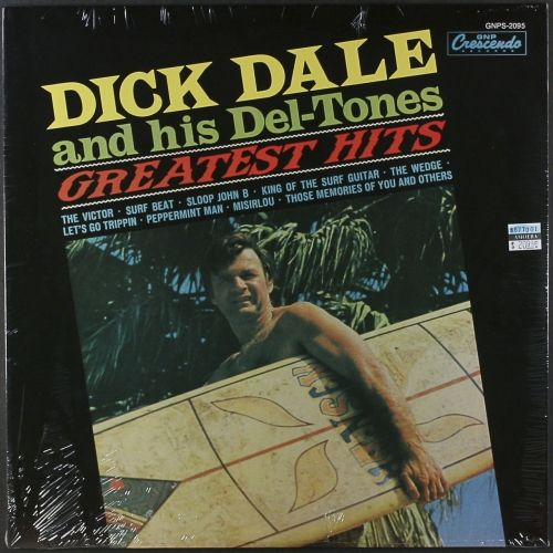 Dick dales greatest hits
