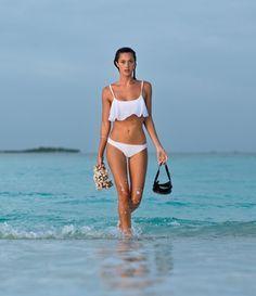 Free bikini pics of monyca byrne