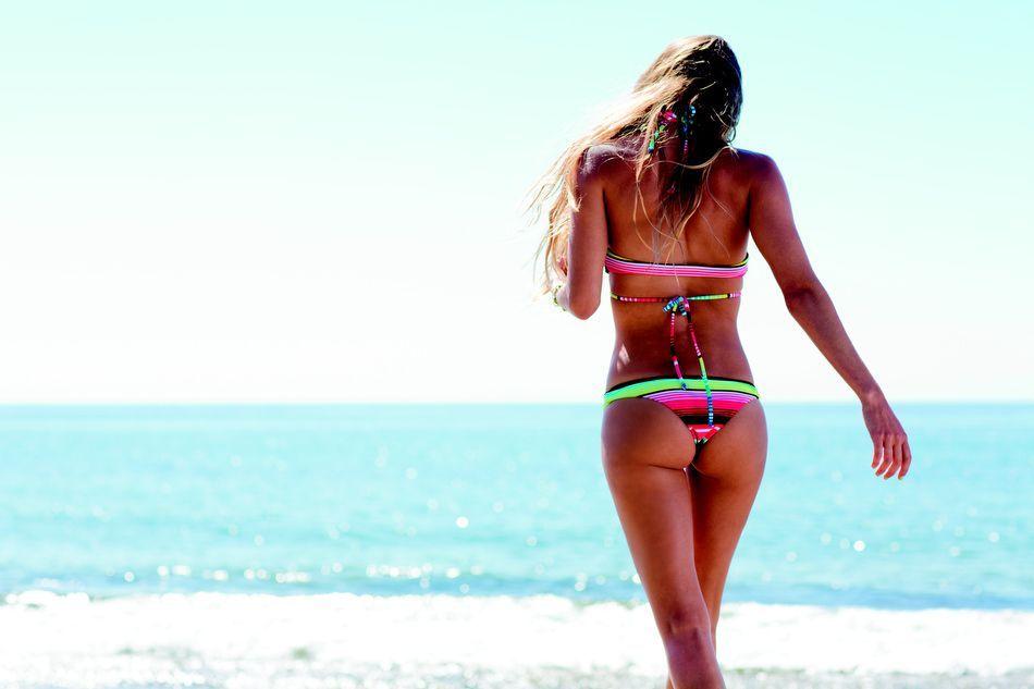 best of Monyca Free of byrne pics bikini