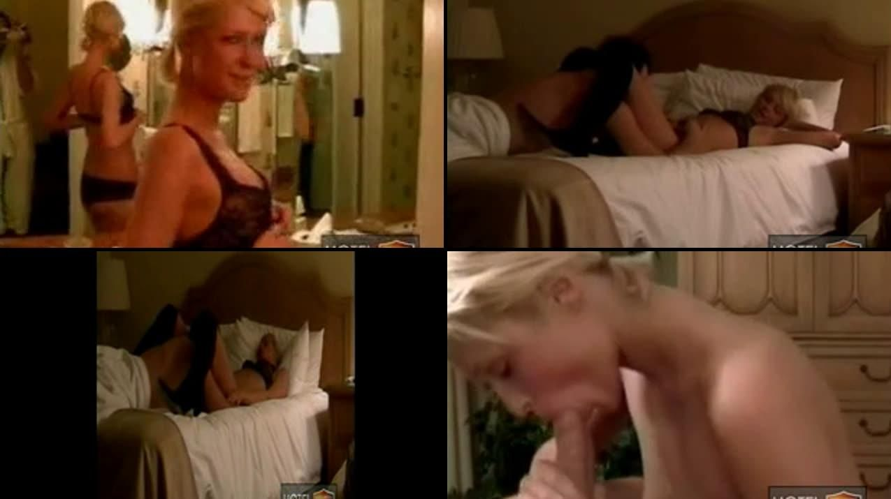 kostenloses paris hilton sex tape video
