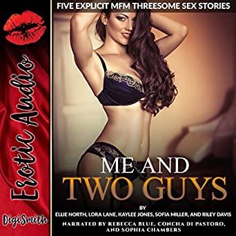 Free mfm group sex storys