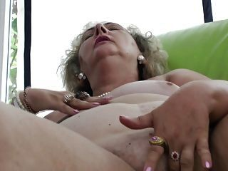 Superwoman reccomend Granny masterbation orgasm videos