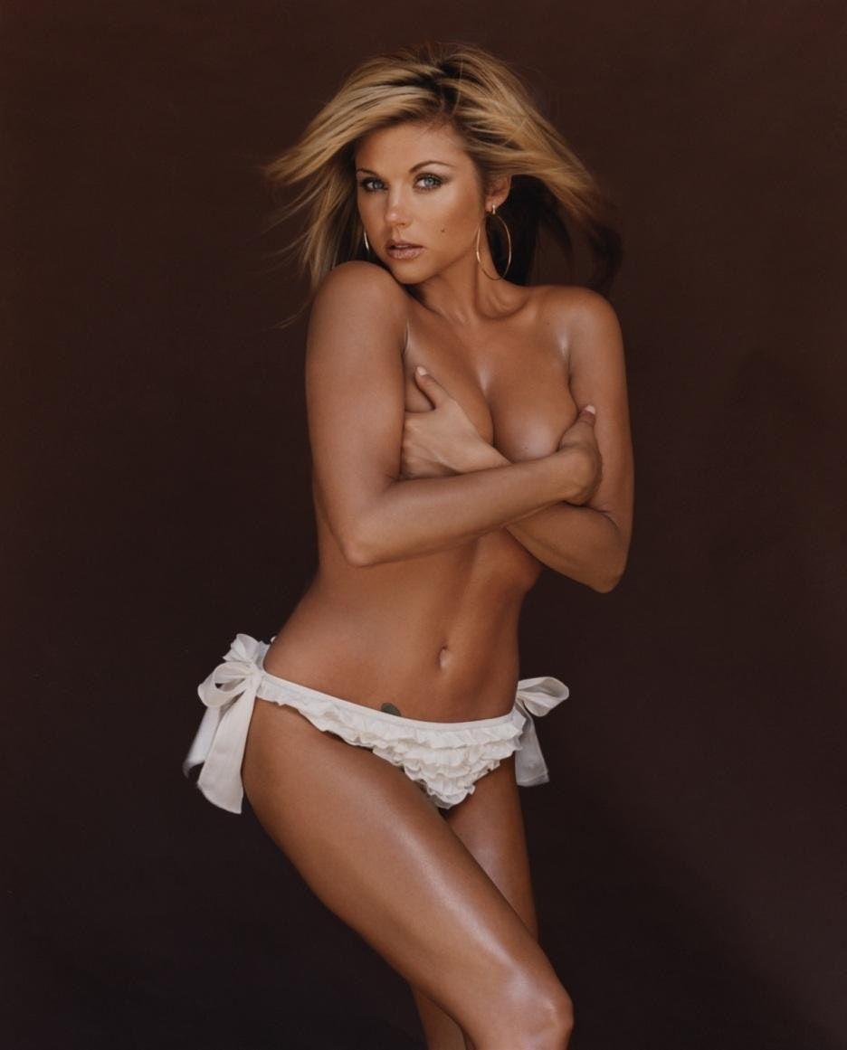Amber Thiessen Naked hot and sexy tiffani amber thiessen . nude pics.