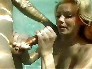 best of Underwater blow jobs Hot