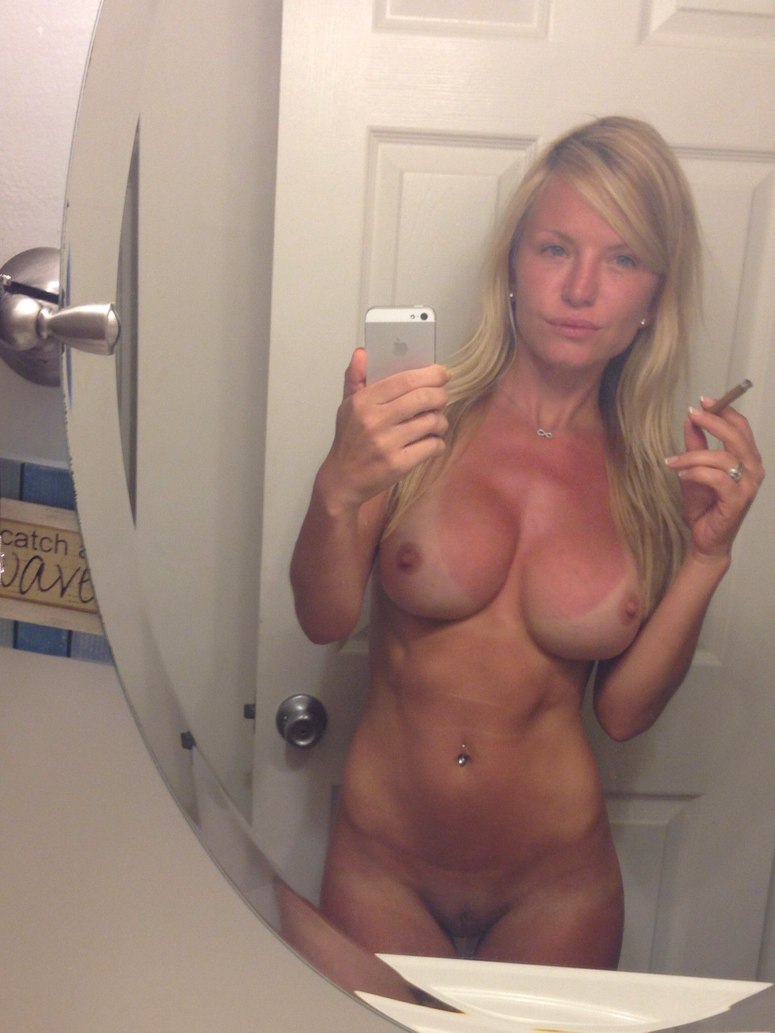 My self shot nudes naked images