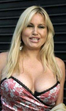 Jennifer coolidge sexy pussy boobs nude