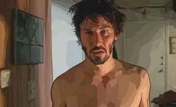 Keanu reeves nude