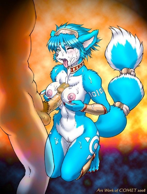 sexy krystal hentai