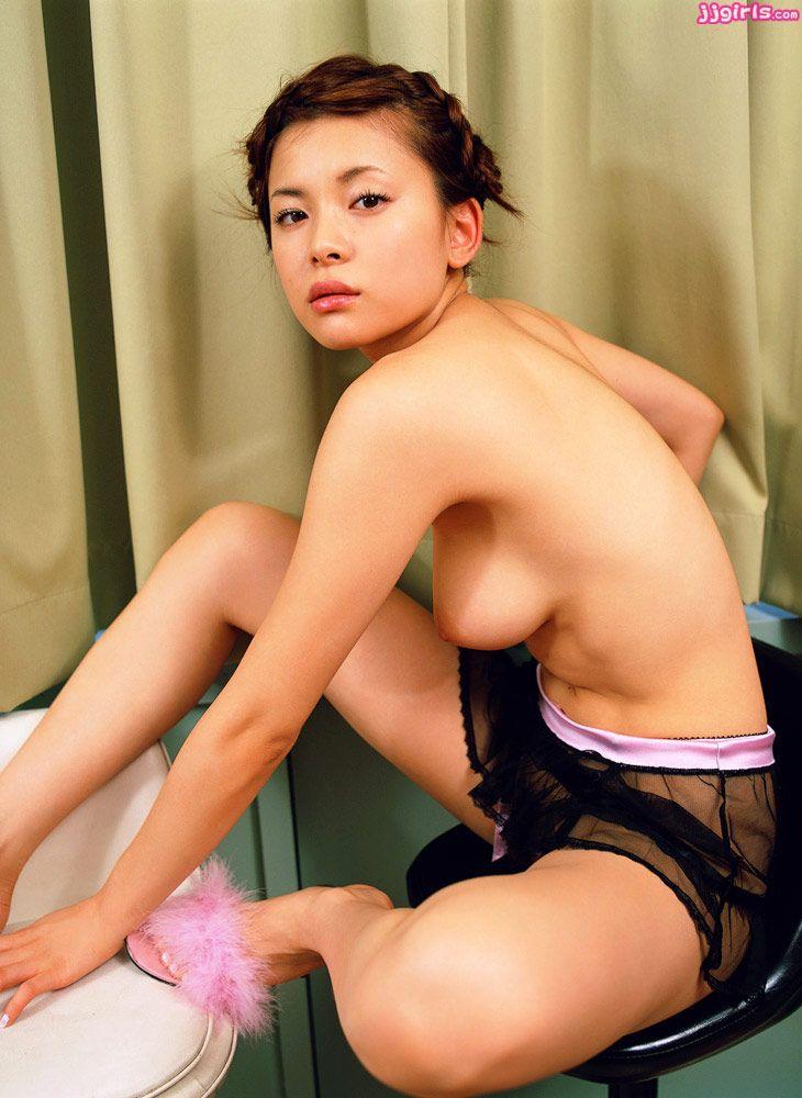 Takagi nude maria Former adult