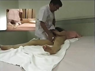 Hidden Sex Massage