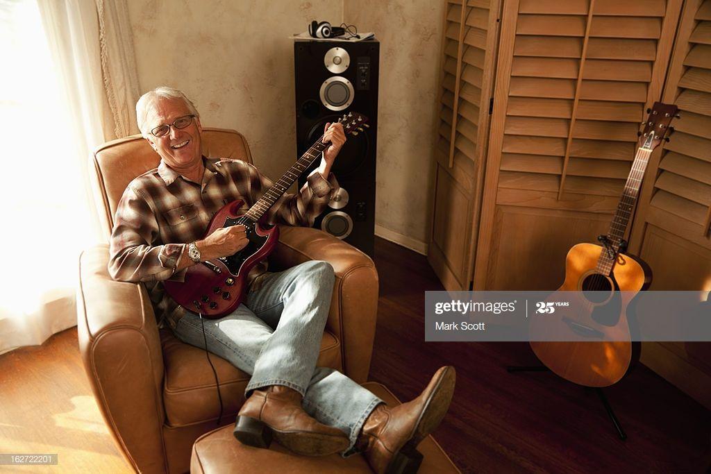 best of Guitar Mature electric