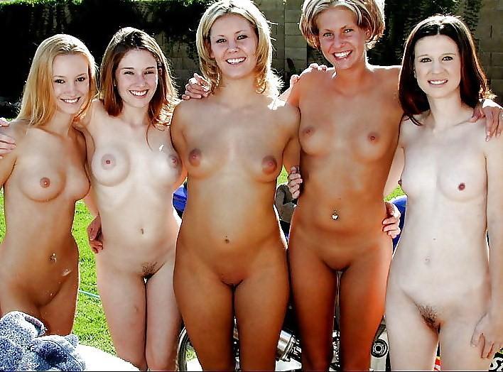 Endonezian girl nude