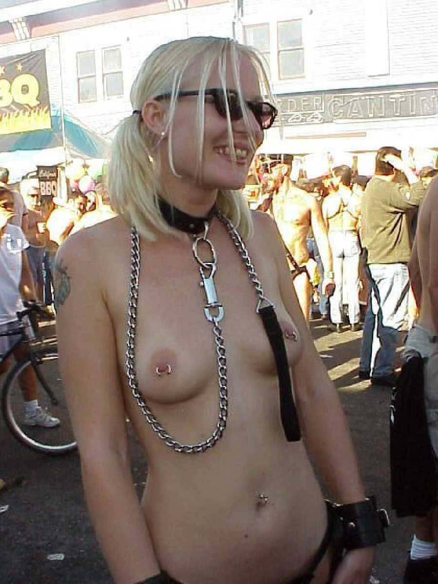free piercing pictures naked