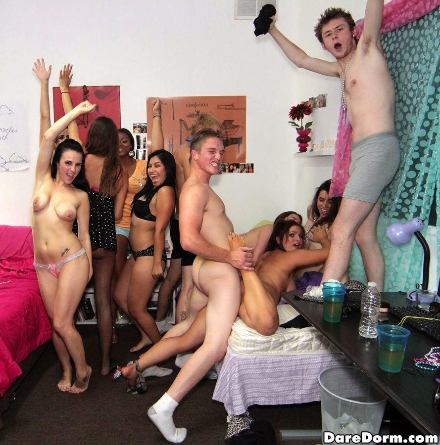 Sex party porno Qidl