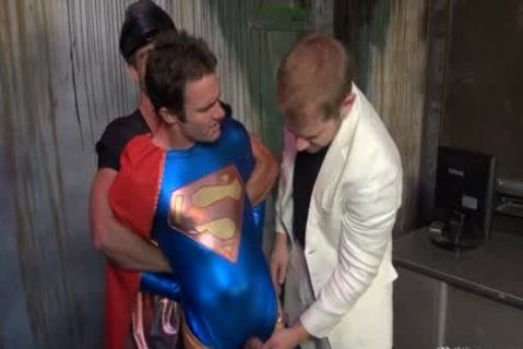 Are not superman porns video with have