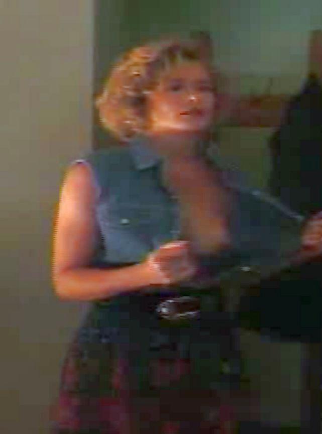 Sheree j wilson naked pussy