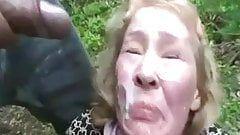 best of Pics Spunk love facials facials Cumpil Grannies