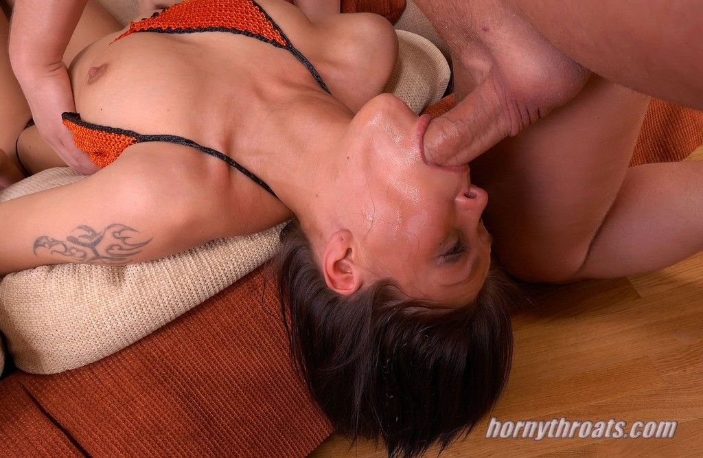 Victoria summers interracial