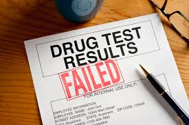 Vitamin b and piss test